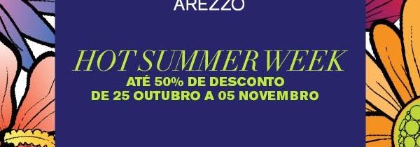Hot Summer Week by Arrezo