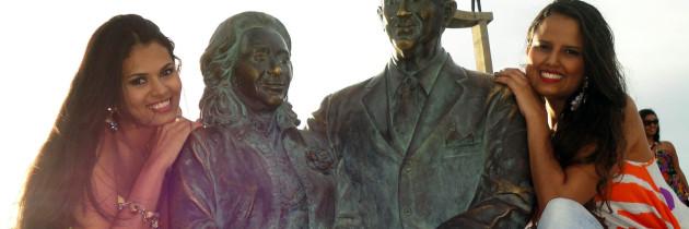 Diário de Bordo: Memorial JK e dos Povos Indígenas e Esplanada dos Ministérios