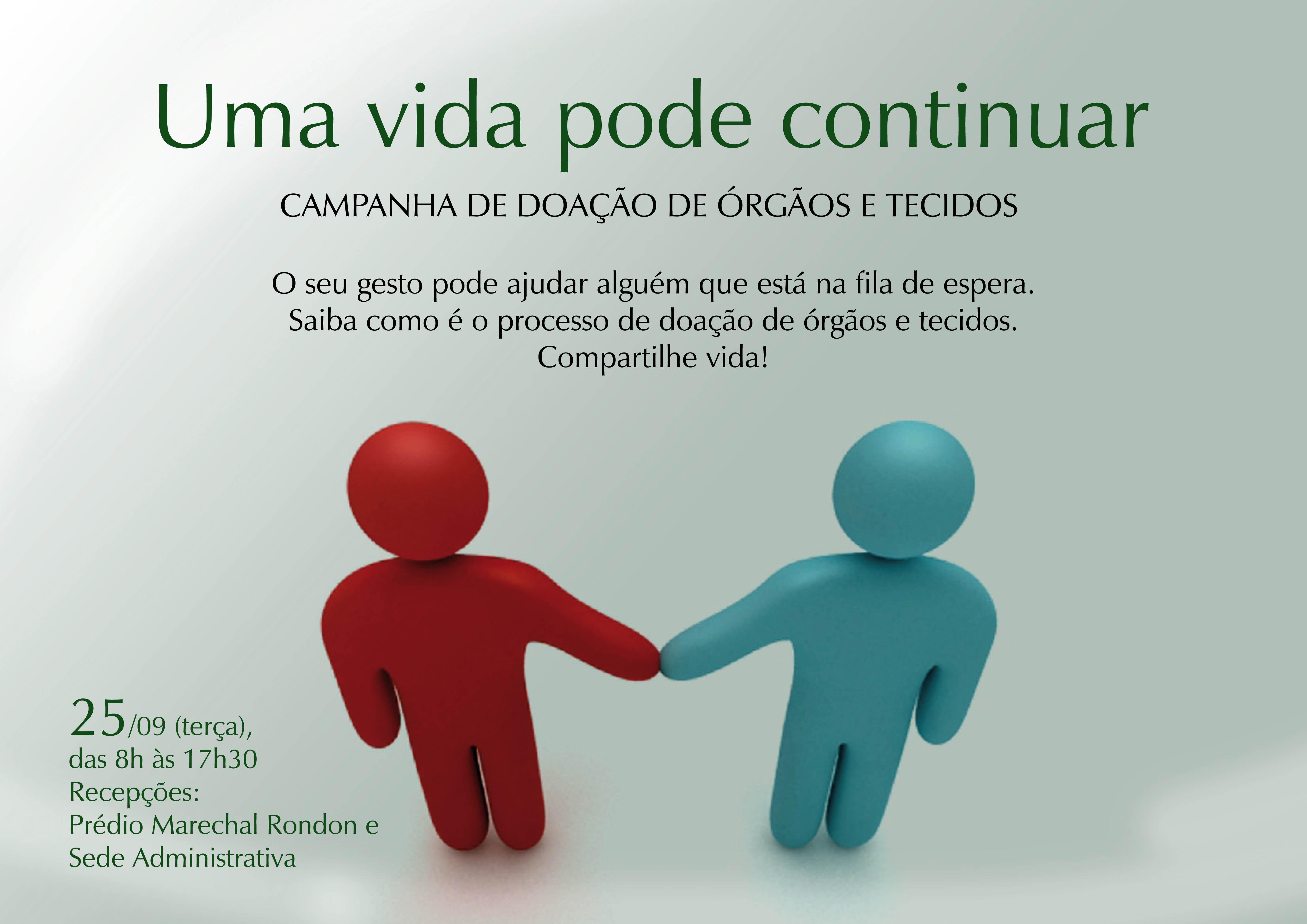 Cartaz_doação de órgãos.indd
