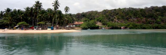 Diário de Bordo: Dunas de Marapé
