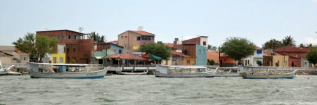 Diário de Bordo: Rio São Francisco