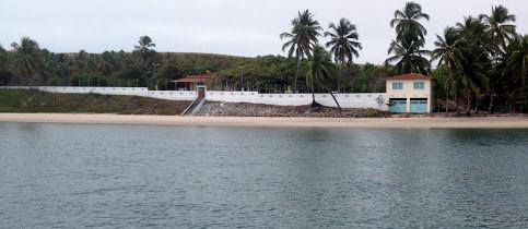 Diário de Bordo: Barra de São Miguel e Praia do Gunga