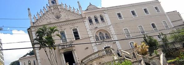 Diário de Bordo: Centro Histórico de Vitória – Espírito Santo