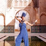 """Riachuelo, coleção Marrocos """"Marrakech"""""""