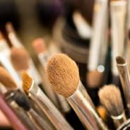 Como lavar o seu pincel de maquiagem