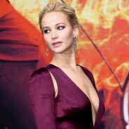 Looks de Jennifer Lawrence na première de Jogos Vorazes