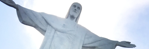 Diário de Bordo: Pontos Turísticos do Rio de Janeiro (Parte I)
