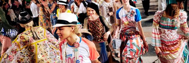 Teve Chanel em Cuba