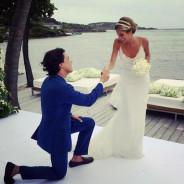 O glamoroso casamento da blogueira Helena Bordon