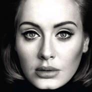Adele arrasando