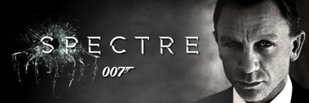 Filme da Semana: 007 contra Spectra
