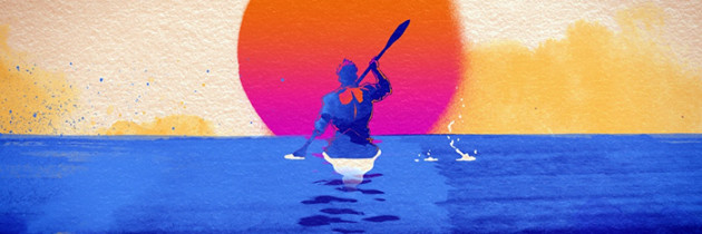 Encantada com os filmes da Caixa p/ as Olimpíadas do Rio