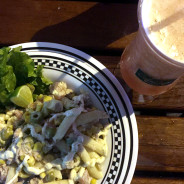 Um lugar que vale a pena conferir em San Andrés na Colômbia: Café Café