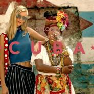Colores de Cuba