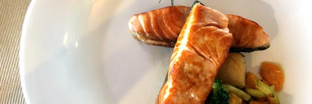 Um lugar que vale a pena conferir em Punta Del Este: Isidora Restaurant
