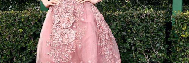 Uma surra de looks incríveis no Golden Globes