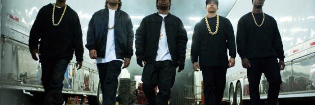 Filme da Semana: Straigh Outta Compton
