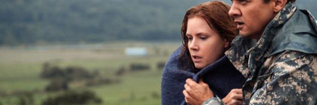 Filme da Semana: A Chegada