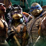 Filme da Semana: Tartarugas Ninjas 2 – Fora das Sombras