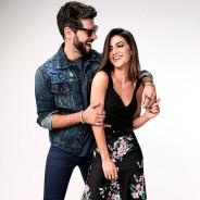 Para tudo! É hoje, a nova coleção da Camila Coelho e Kadu Dantas para a Riachuelo