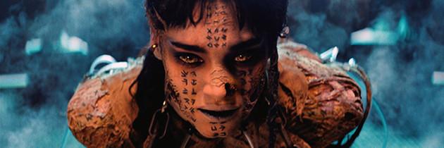 Filme da Semana: A Múmia