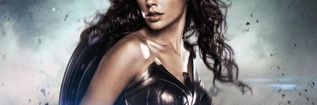 Filme da Semana: Mulher Maravilha