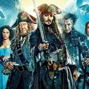 Filme da Semana: Piratas do Caribe – A Vingança de Salazar