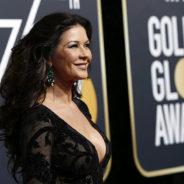Voltamos com tudo e com os looks do Golden Globes!