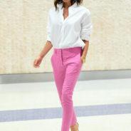 Alerta Fashion: Calça Colorida!