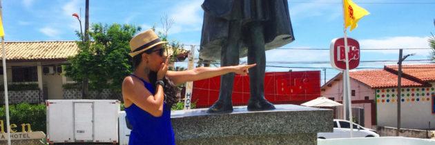 Vídeo: Como não se apaixonar pelo Centro Histórico de Porto Seguro