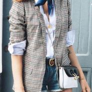 Alerta Fashion: Blazer Boyish