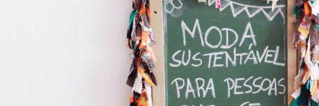 5 motivos para você repensar o seu consumo na moda
