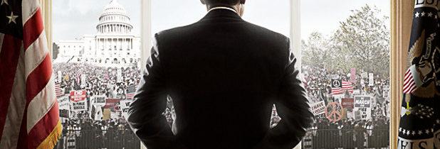 Terça do Cinema: O Mordomo da Casa Branca