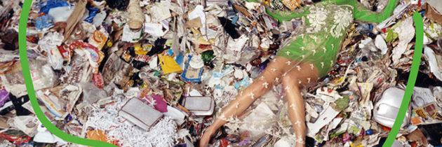 Os impactos da indústria da moda no meio ambiente