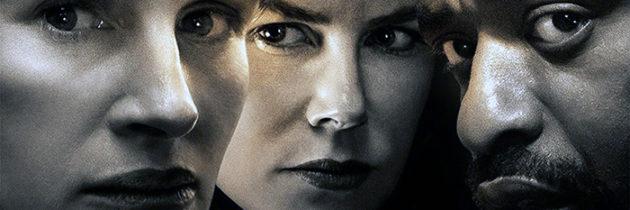 Terça do Cinema: Olhos da Justiça