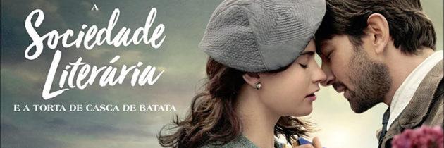 Filme da Semana: Sociedade Literária e a Torta de Casca de Batata