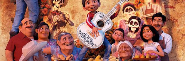 Filme da Semana: Viva – A vida é uma festa