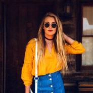 Aposte no Amarelo para o verão 2019