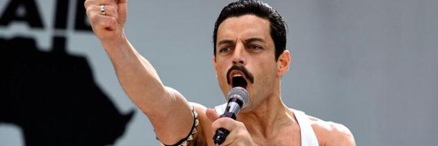 Filme da Semana: Bohemian Rhapsody