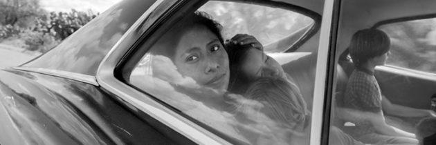 Filme da Semana: Roma