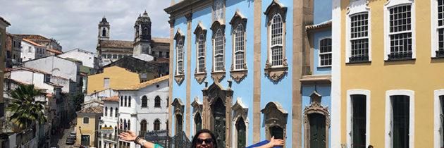 6 lugares para conhecer na Bahia
