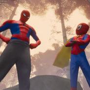 Filme da Semana: Homem Aranha no Aranhaverso
