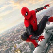 Filme da Semana: Homem Aranha Longe de Casa