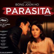 Filme da Semana: Parasita